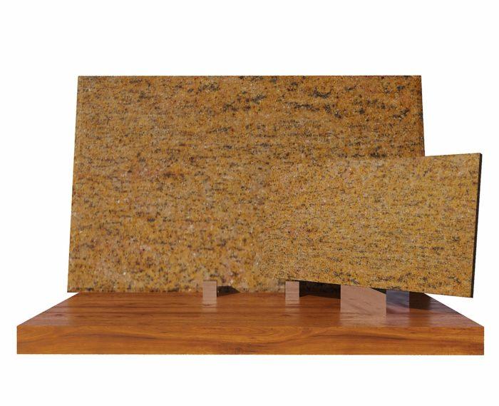Płytki granitowe Ghibli Gold 61x30,5x1 poler