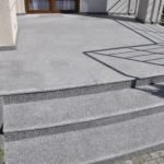 Płytki granitowe Bianco Sardo 60x40