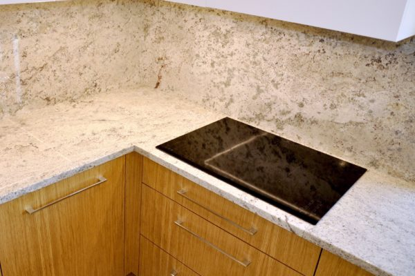 blat granitowy Colonial White 3cm