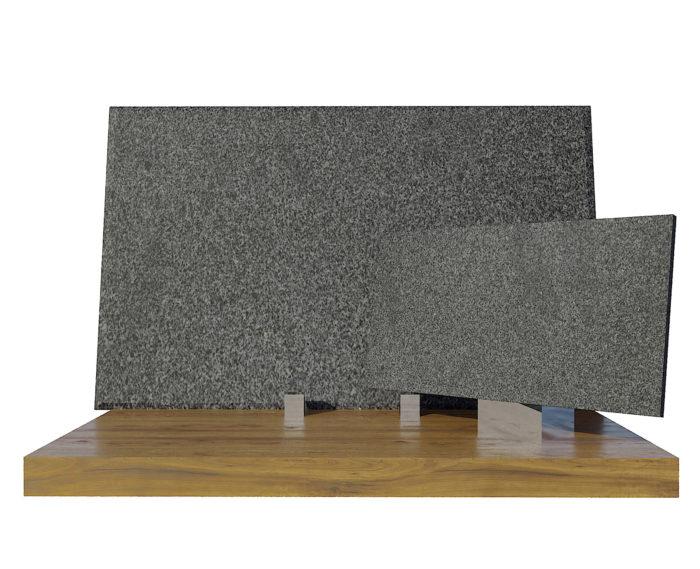 Płytki granitowe Padang Dark G654 poler 61x30,5x1