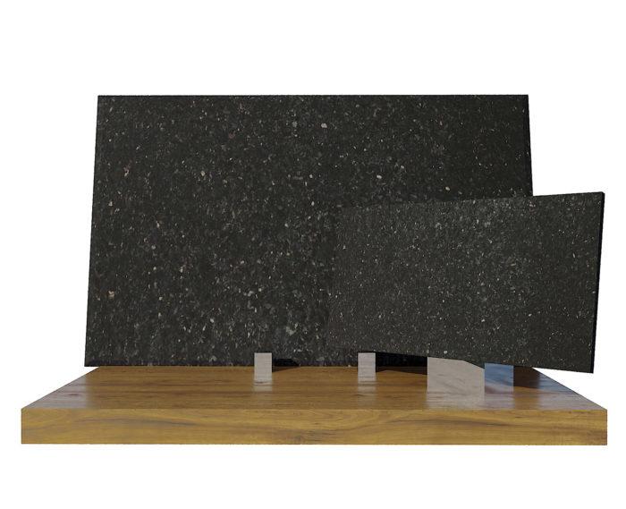 Płytki granitowe Star Galaxy 61x30,5x1 poler