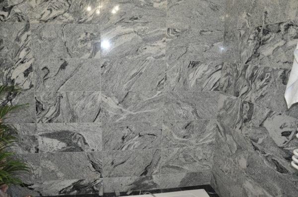 Płytki granitowe Viscount White - PSGranit