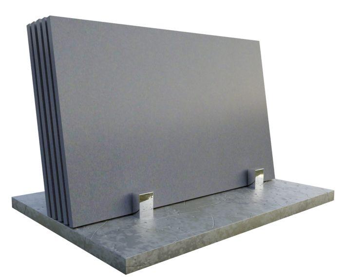 PSQuartz Elegance Grey konglomerat kwarcowy PSGranit