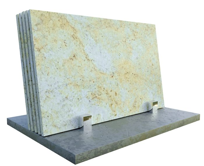 COLONIAL GOLD PSGranit