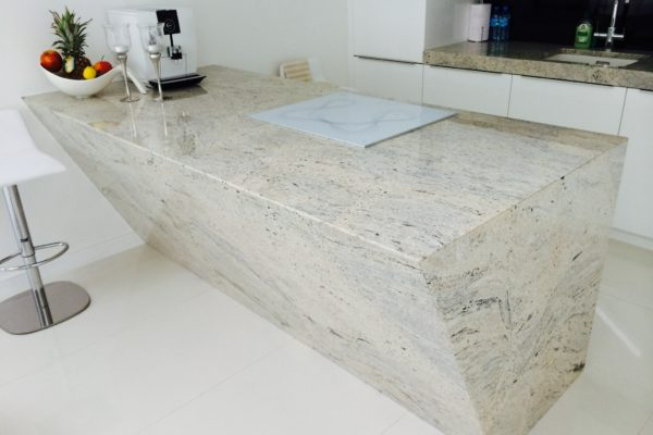 Colonial Ivory PSGranit Gdynia