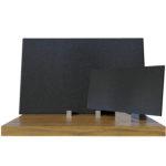 Płytki granitowe Absolute Black 61x30,5x1 satyna