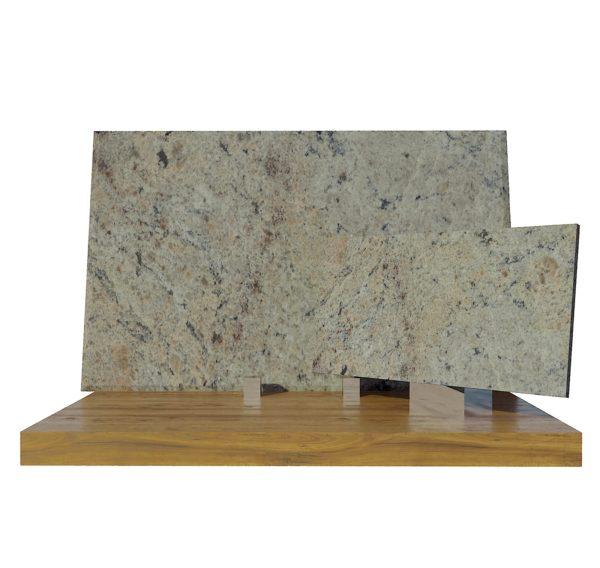 Płytki granitowe Cappucino 61x30,5x1 poler