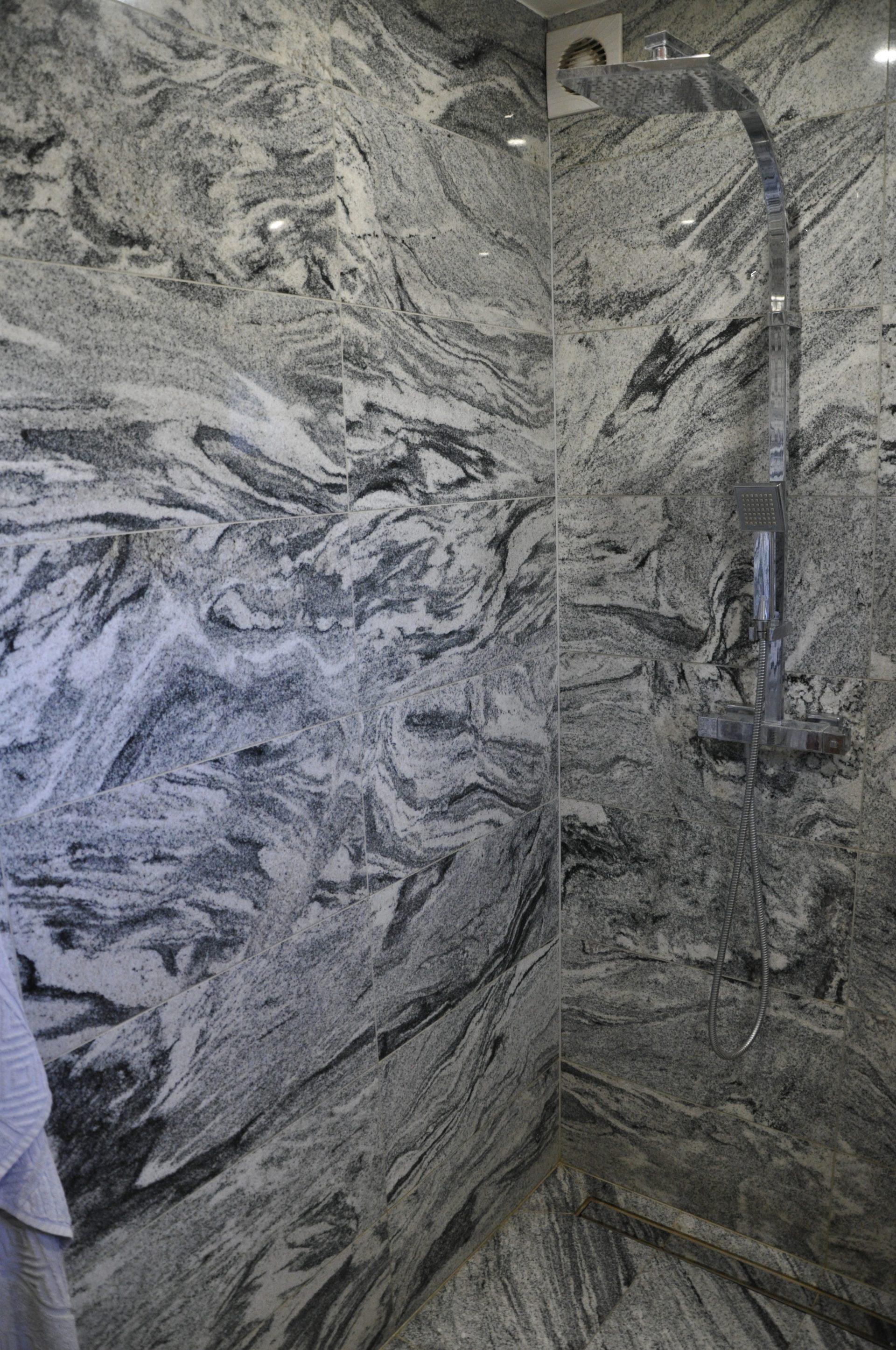 Płytki granitowe Viscount White PS Granit Gdynia