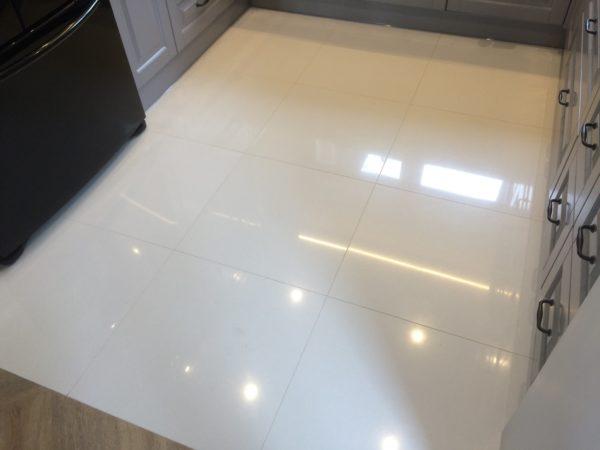 Płytki marmurowe Bianco Neve - PsGranit