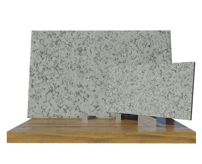 Płytki granitowe Bianco Sardo PSGranit Gdynia