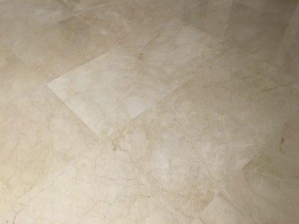 Płytki marmurowe Crema Marfil PSGranit Gdynia