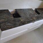 Kozmus granit na blaty kuchenne