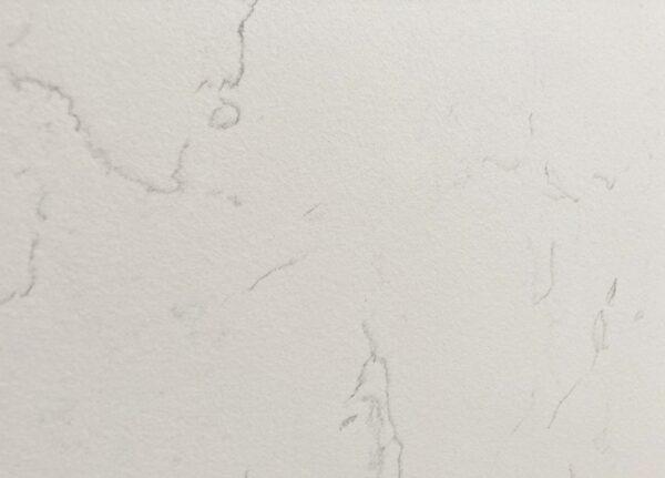Matowy skóra konglomerat kwarcowy Carrara White 2