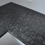 Blaty kuchenne Steel Grey 3cm poler