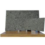 Płytki granitowe Steel Grey lappato PSGranit Gdynia