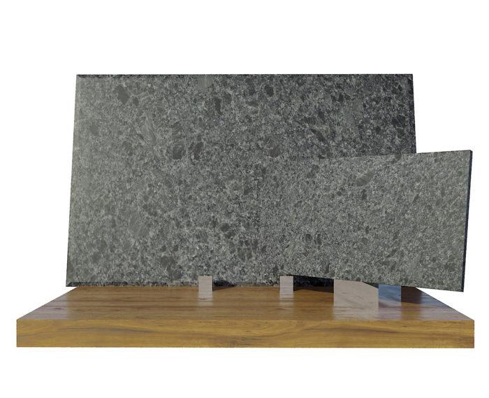 Płytki granitowe Steel Grey 61x30,5x1 PSGranit Gdynia