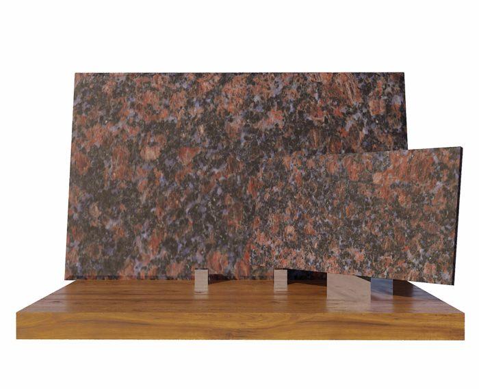 Płytki granitowe Tan Brown 61x30,5x1 poler PSGranit Gdynia