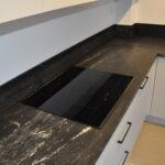 Via Lactea 3cm skóra granit na blat do kuchni