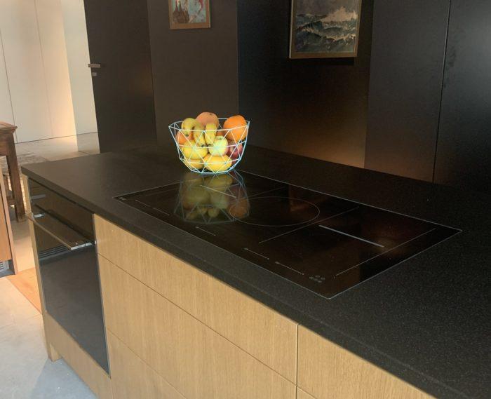 Blaty kuchenne granitowe Warangal 3cm