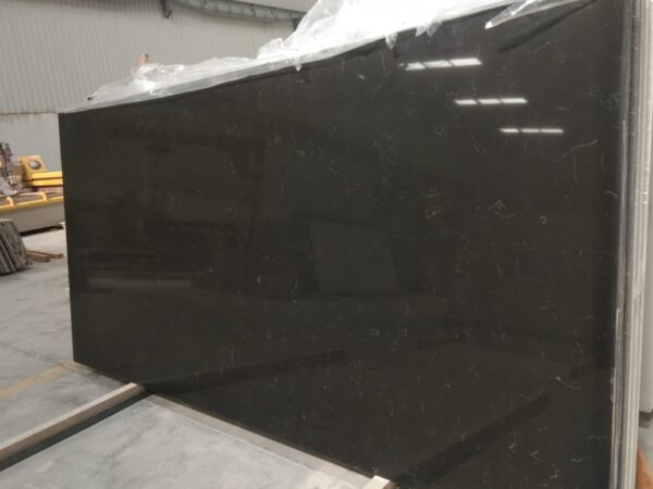 BLACK MARQUINA kwarcogranit