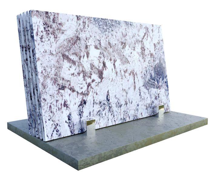 Azul Novae granit