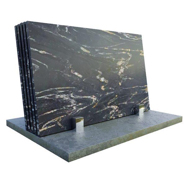 Cosmos Black kamień granit