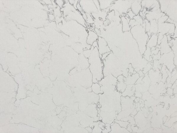 Statuario konglomerat kwarcowy blat kuchnia łazienka