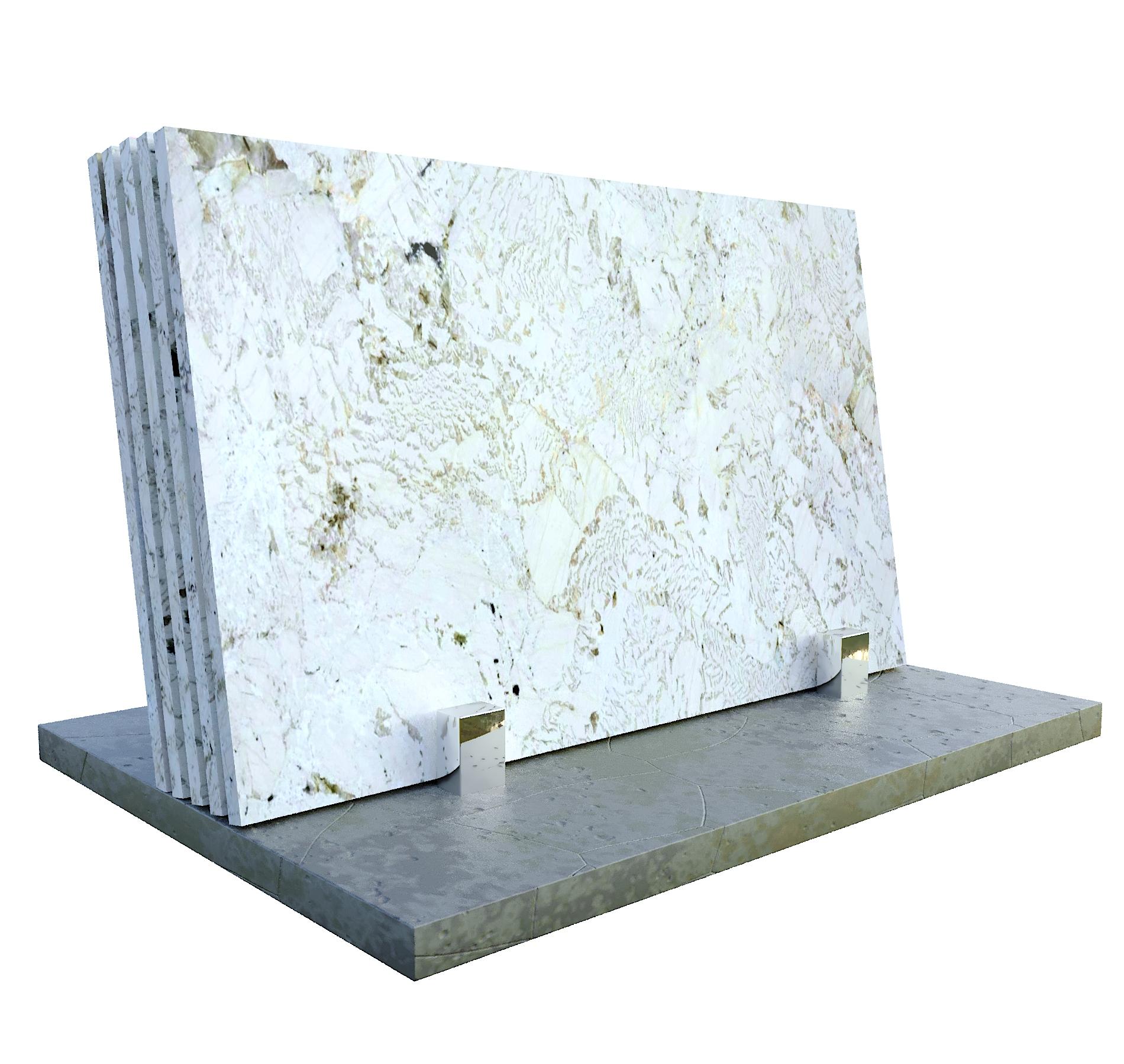 Alpinus granit na blaty kuchenne